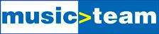 Logo Music Team
